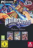 Rollercoaster Tycoon 3 - Deluxe Edition -