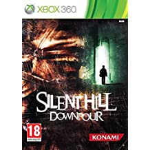 Silent hill : downpour