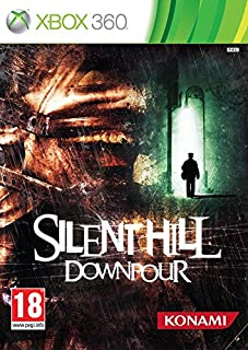 Silent hill : downpour (B005BY6CUW) | Amazon price tracker / tracking, Amazon price history charts, Amazon price watches, Amazon price drop alerts