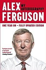 Alex Ferguson: My Autobiography