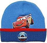 Wintermütze Cars Mütze Disney Kindermütze D26324