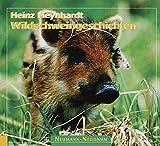 Heinz Meynhardt: Wildschweingeschichten