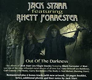 Out of the Darkness [Import allemand]