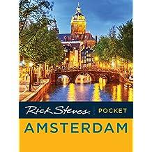 Rick Steves Pocket Amsterdam (English Edition)