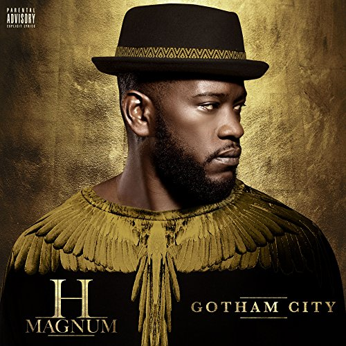 Gotham City [Explicit]