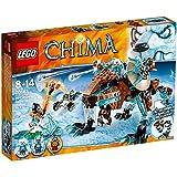 LEGO Legends of Chima 70143 - Sir Fangars Säbelzahn-Roboter - LEGO