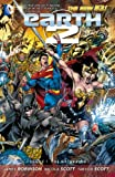 Image de Earth 2 Vol. 1: The Gathering (The New 52)