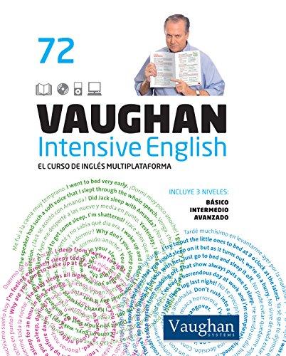 Vaughan Intensive English 72 por Richard Brown