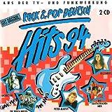 Deutsch 1994 (CD Compilation, 38 Titel)