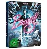 Brazil  (Steel Edition / Artwork: Kreuz) [Blu-ray] [Limited Edition]