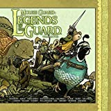 Mouse Guard: Legends of the Guard Volume 2.