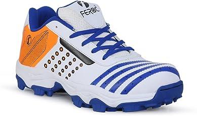 Feroc ADF Men's PU Cricket Shoes