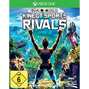 Kinect Sports Rivals – [Xbox One]