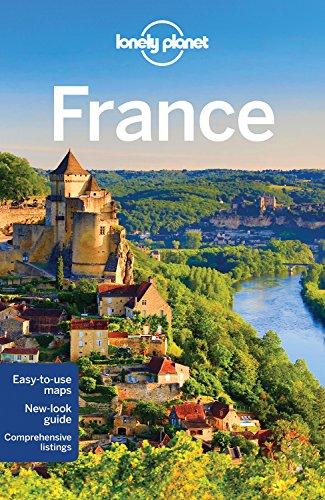 France 11 (Country Regional Guides) por Nicola Williams