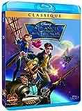 La Planète au trésor [Blu-ray]