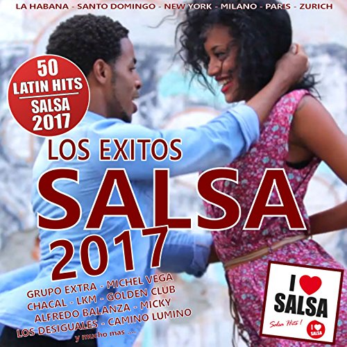 Mentiras (Salsa Version)