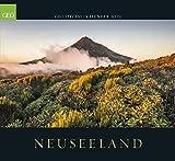 Neuseeland - Kalender 2019 - teNeues-Verlag - GEO SPECIAL - Wandkalender mit atemberaubenden Landschaften - 60 cm x 55 cm