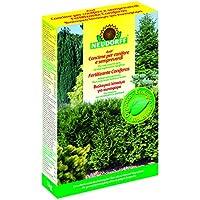 Neudorff Azet - Fertilizante coníferas, 1 kg, color amarillo