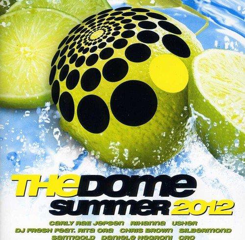 The Dome Summer 2012 (Adam Lambert-songs)