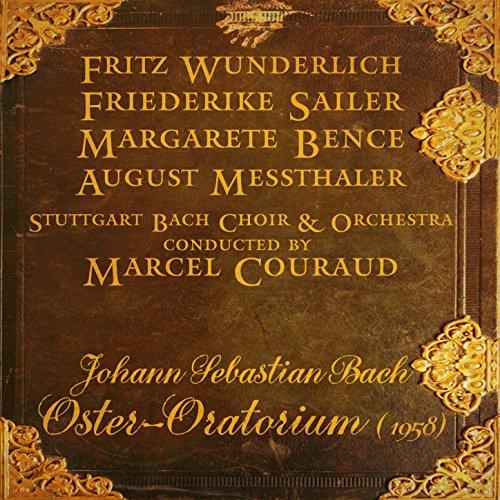 Johann Sebastian Bach: Oster-O...