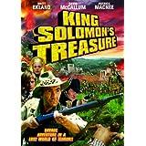 King Solomon's Treasure [Import USA Zone 1]
