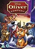 Oliver And Company Special Edition