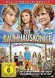 DVD Cover 'Die Baumhauskönige - Rivalen wider Willen