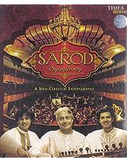 Sarod Symphony
