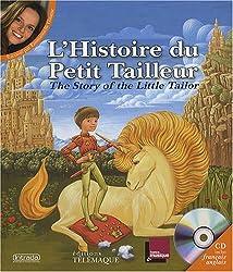 L'Histoire du petit tailleur (1CD audio)