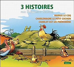 """Afficher """"3 histoires"""""""