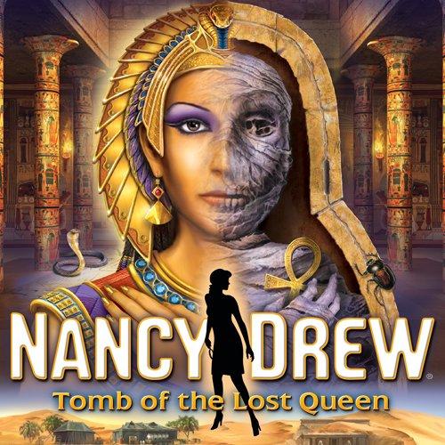 Nancy Drew Tomb of the Lost Queen