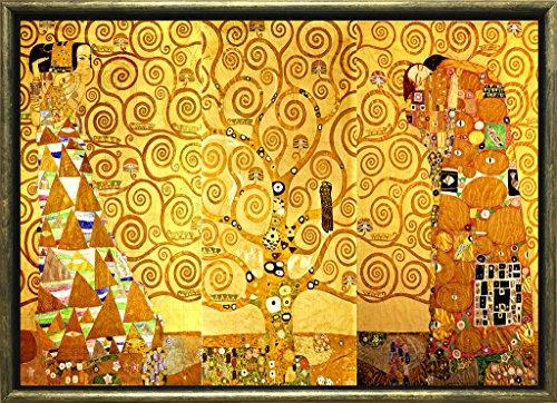 startonight-luxury-framed-art-gold-gustav-klimt-tree-of-life-1905-reproduction-dual-view-surprise-27
