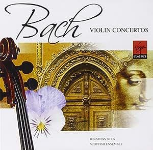 Concertos Pour Violon, Concerto Pour 2 Violons, Concerto Pour Violon & Hautbois