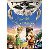 Tinkerbell and the Legend of the Neverbe