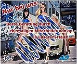 ap Federsatz – Federn – Tieferlegungsfedersatz, FS20-057