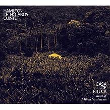 Casa De Bituca The Music Of Milton Nascimento [VINYL]