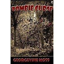 ZOMBIE CURSE (English Edition)