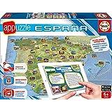 Puzzles Educa - Appuzzle España de 150 piezas (15946)