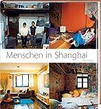 Menschen in Shanghai -