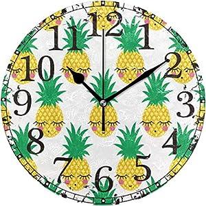 Ca565urs - Reloj de Pared