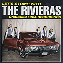 Let'S Stomp With the Rivieras [Vinyl LP]