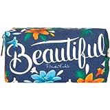 Erik - Frida Kahlo - Cosmetic pouch - 19cm