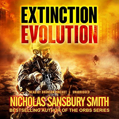 Extinction Evolution  Audiolibri