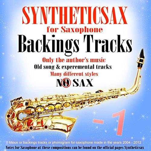 Backing Tracks for Saxophone