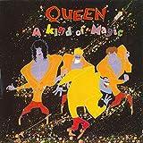 Queen - A Kind Of Magic - EMI - 1A 062-24 0531 1