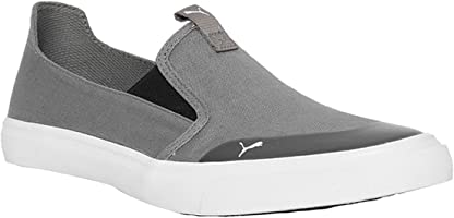 Puma Men's Lazy Knit Slip On IDP Sneakers