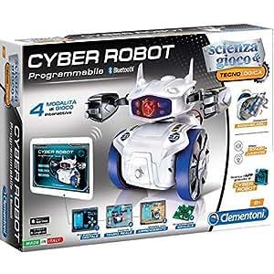 Clementoni 13941 - Cyber Robot