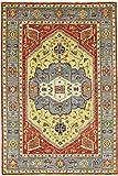 Nain Trading Arijana Klassik 273x186 Orientteppich Teppich Braun/Orange Handgeknüpft Pakistan