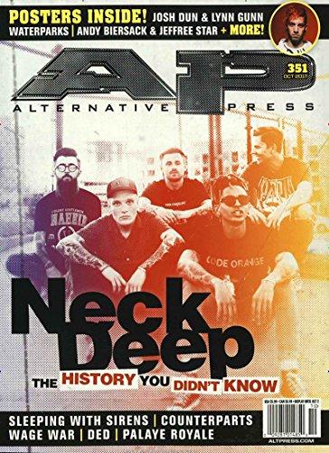 Alternative Press USA [Jahresabo] -