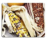 61I3GdyJ7DL. SL160  BEST BUY UK #1MSD Natural Rubber Mousepad IMAGE 23294438 Close up of multicolored corn on the cob price Reviews uk